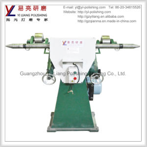 Wardrobe Edge Abrasive Belt Grinding Machine