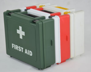 Hospital Supply First Aid Kit for Medical Use pictures & photos