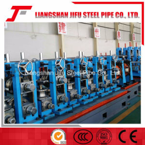 Large Diameter High Frequency Welding Tube Mill
