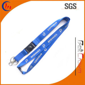 Custom New Style Retractable Printed Lanyard Wholesale Glitter Lanyard