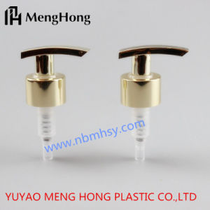 High End Lotion Pump for Shampoo and Shower pictures & photos