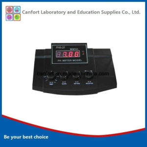 High Precision Digital pH Meter, pH Tester, Acidity Meter Phs-2f with Good Price pictures & photos