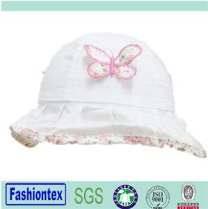 7a8cf0c08a2 China Girl Printed Cotton Summer Bucket Cap - China Leisure Cap ...