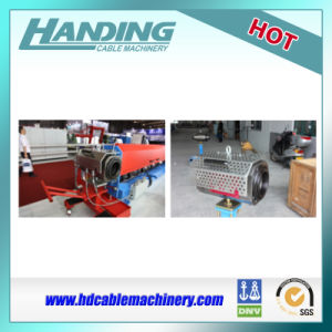 Centering Single Layer Crosshead for Wire Production Line pictures & photos