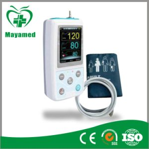 My-G030 Hot New Products for 2015 Dynamic Blood Pressure Monitor pictures & photos