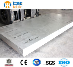 2014 2017 2024 Hard Mechanical Easy Cutting Aluminium Bar pictures & photos