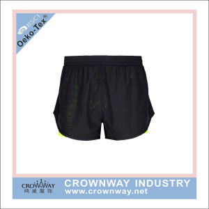Men Mesh Sports Shorts with Custom Logo pictures & photos