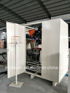 High Speed 5 Axis 3 Heads CNC Drilling and Tufting Brush Machine pictures & photos