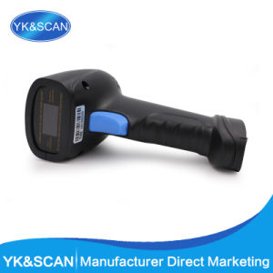 Cheap USB 2D/Qr Laser Barcode Scanner Module pictures & photos