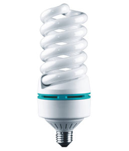 15W/25W Full Spiral Energy Saver Bulb with E27 6400k pictures & photos
