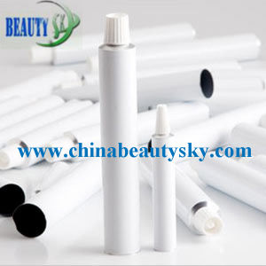 Pharmaceutical Packaging Cosmetic Cream Toothpaste Skin Care Empty Aluminum Collapsible Tube pictures & photos