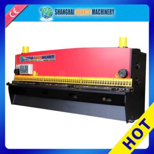 Swing Beam Hydraulic Shearing Machine pictures & photos