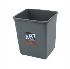 Best Service Plastic Waste Can Bin Price