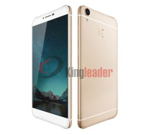 5.5inch 4G Lte Quad-Core Android 6.0 Smartphone with Ce (V9) pictures & photos
