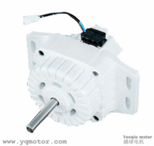 High Quality Three Phase BMC Plastic Cover Electric Motor for Wash Machine