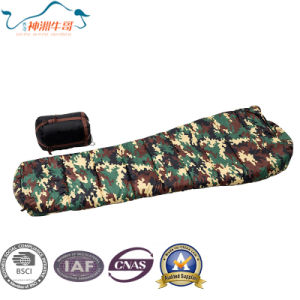 ODM/OEM Customized Multifunction Outdoor Camping Sleeping Bags