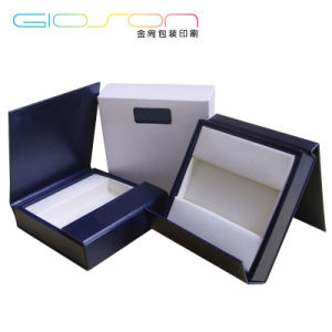 Folding Paper Gift Packaging Box/ Watch Box Printing pictures & photos