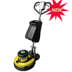 Bd-190 Multifunction Polish Machine, Floor Polisher