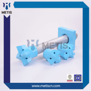 Metis T111 Civil Construction Self Drilling Anchor Bolts