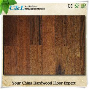 Foshan C L Durable Merbau Engineered Wood Flooring