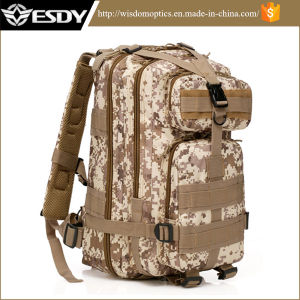 Outdoor Sports Camping Bag Tactical Military Army Backpack pictures & photos