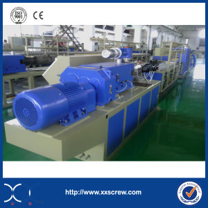 Plastic PVC Pipe Extrusion Machine/Production Line pictures & photos