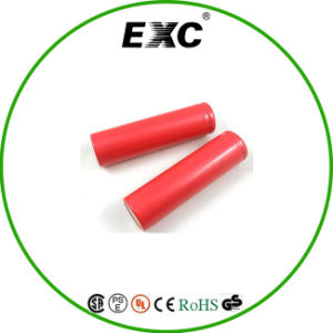3000 mAh 3.7V 18650 Lipo Laptop Battery for Battery Rickshaw pictures & photos