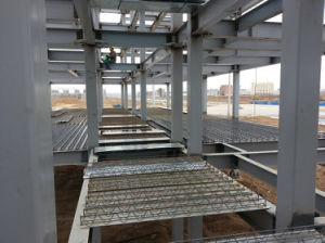Best Professional Steel Rebar Truss Girder pictures & photos