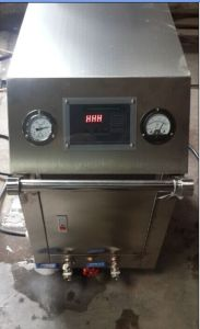 Steam Car Washing Machine with High Efficient Wld-1090 pictures & photos