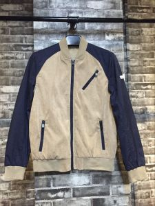 2016 Fashion Custom Bomber Jacket Wholesale Design pictures & photos