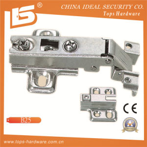 High Quality Cabinet Concealed Hinge (B25) pictures & photos