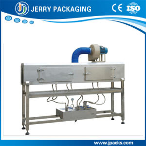 Automatic Plastic Round & Square Bottle Shrink Sleeve Labeler pictures & photos