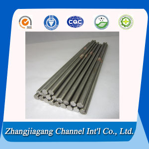 Hot Sale Metal Titanium Rod for Fishing Rod