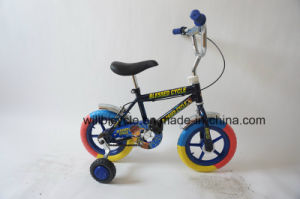 W-1220 Popular EVA Tire Bike Kids Bike for 3-5 Years Old