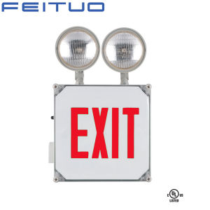 Exit Sign, Emergency Light, Emergency Exit Sign pictures & photos