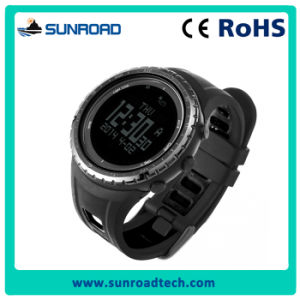 Hotsale Silicone Digital Watches Unisex on Stock