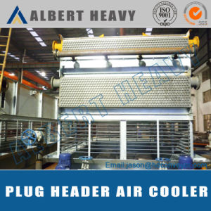 Stainless Tube Heat Exchanger Air Cooler pictures & photos