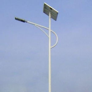 24W Super Bright LED Solar Street Light pictures & photos