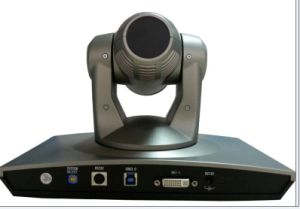 USB3.0 HD PC Based PTZ Camera