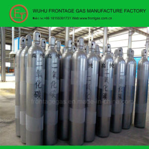 Low Price Industrial CO2 Gas Cylinder pictures & photos