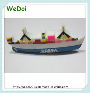 Promotional Ship USB Stick USB Flash Drive with Low Cost (WY-PV105) pictures & photos