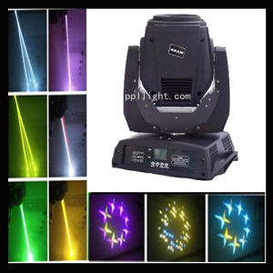 120W Beam Moving Head Light