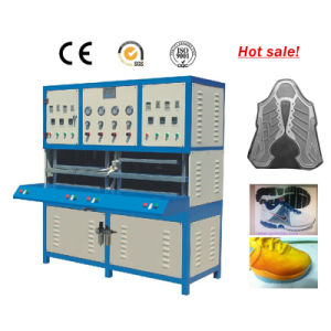 Automatic PU Molding Machine for Sports Shoes Upper pictures & photos