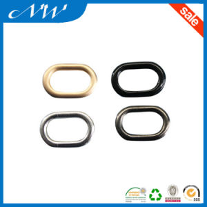 Wholesale Irregular Oval Shape Eyelets