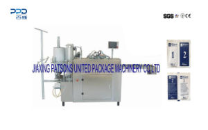Multi-Function Wet Wipes Packing Machinery pictures & photos
