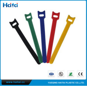 Flexible Cable Tie Hook&Loop Fastener pictures & photos