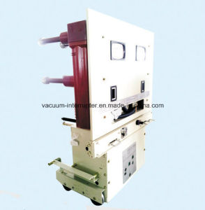 Zn85 40.5kv 2000A 31.5ka Indoor Vacuum Circuit Breakers (Insulating cylinder structure)