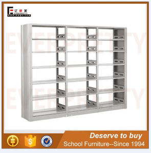 School Furniture, Library Fruniture, News Paper Shelf (DG-14) pictures & photos
