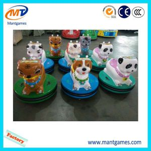 Lovely Animal Design Swing Machine Kids Game Machine for Sale pictures & photos