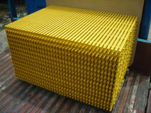 Safe and Reliable Pultruded Grating in FRP/GRP pictures & photos